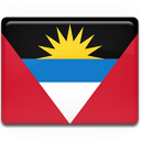 Antigua And Barbuda,AG