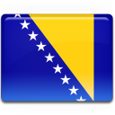 Bosnia And Herzegovina,BA